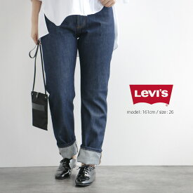 【2019AW】Levi's リーバイス 501 JEANS FOR WOMEN ACROSS A PLAIN 501 ジーンズ ウーマン 12501-0330【RCP】