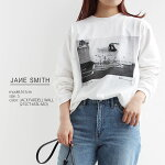 【2021SS】JANESMITHジェーンスミスフォトプリントTシャツ21SCT-655L-MO/21SCT-666L-CD【RCP】