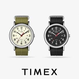 TIMEX タイメックス ウィークエンダー セントラルパーク T2N651/T2N647 【RCP】2021AW