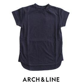 【50%★OFF】【kids】ARCH&LINE アーチアンドライン ロングTシャツ AL811346【RCP】
