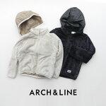 【2019AW】【送料無料】ARCH&LINEアーチアンドラインダブルサイドファーパーカーAL912706【RCP】
