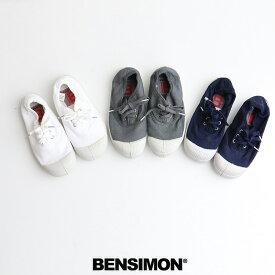 【50%★OFF】【kids】BENSIMON ベンシモン キャンバススニーカー 53174-1-00113【RCP】遠足・アウトドア