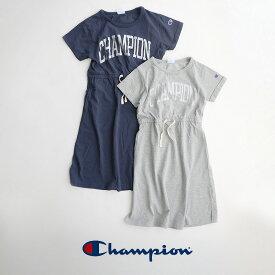 【2019SS】【kids】champion チャンピオン ショートスリーブワンピース CS5004【RCP】