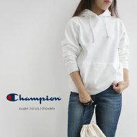 【2019AW】ChampionチャンピオンPULLOVERHOODEDSWEATSHIRTプルオーバースウェットパーカーC5-P101【RCP】