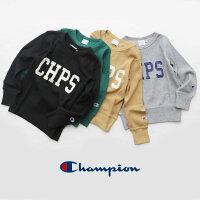 【2019AW】【kids】ChampionチャンピオンsweatベーシックスウェットCS6223【RCP】