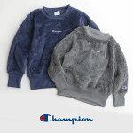 【2019AW】【kids】ChampionチャンピオンfleecesweatフリーススウェットCS6251【RCP】