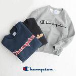 【2019AW】【kids】ChampionチャンピオンbiglogosweatビッグロゴスウェットCS6267【RCP】
