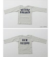 【2018★AW】【kids】DENIMDUNGAREEデニムダンガリーテンジクRECORDTシャツ788409_120cm【RCP】