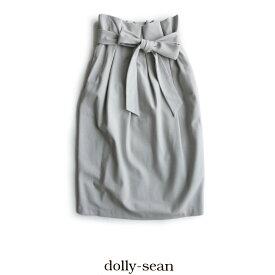 dolly-sean ドリーシーン 両面起毛ベルベットスカート M8722【RCP】