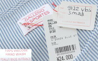 【2020SS】GALLEGODESPORTESギャレゴ・デスポートフロントスリットノースリーブ9122【RCP】