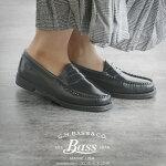 【2019AW】【送料無料】G.H.BASS&CO.ジーエイチバスレザーペニーローファーBA41710【RCP】