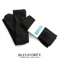 【SALE対象外】BLEUFORETブルーフォレリブタイツ3183【RCP】