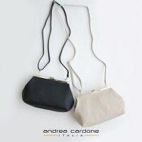 【2020SS】AndreaCardoneアンドレアカルドネショルダーバッグ1370【RCP】
