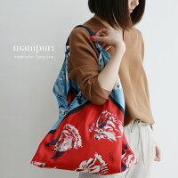 【2018SS】【送料無料】manipuriマニプリスカーフバッグ(M)【RCP】