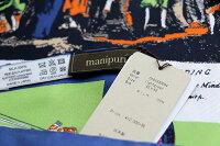 【2020SS】manipuriマニプリ65×65シルクスカーフ65*65【RCP】