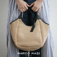 【2019SS】【送料無料】MARCOMASIマルコマージハンドルレザーバッグ(小)2140【RCP】