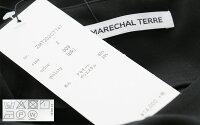 【20%★OFF】【2020SS】MARECHALTERREマルシャルテルボリュームスリーブプルオーバーZMT203CT747【RCP】