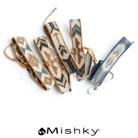 【60%★OFF】Mishky ミシュキー ビーズコードブレスレット Track-LE-S2896/3519/3520/3521/3536/3886【RCP】