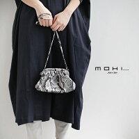 【2020SS】MOHI×MMN【別注アイテム】モヒスムースショルダーバッグ8821【RCP】