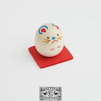 【2019AW】中川政七商店干支の豆こけし子1203-0309-203-00【RCP】お正月