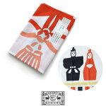 【2020SS】中川政七商店注染手拭い立雛飾り1302-0001-442【RCP】ひな祭り