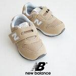 【SALE対象外】【2020SS】【kids】NewBalanceニューバランススニーカー(キッズ)YV996CBE【RCP】ベビー