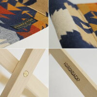 【2019AW】【送料無料】pendletonペンドルトンpendleton×adirondackcustomchair折り畳み椅子SG100【RCP】