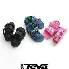【10%★OFF】【kids】TEVA テバ トドラーサイクロン T PSYCLONE XLT 1019538T【RCP】サンダル・キッズ・アウトドア