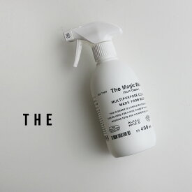 【SALE対象外】THE ザ The Magic Water マルチクリーナー マジックウォーター The Magic Water 1306-0058-200【RCP】日用品雑貨 stayhome01
