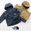 【2019AW】【kids】THE NORTH FACE ザ・ノースフェイス Compact Nomad Jacket コンパクトノマドジャケット(キッズ) N…