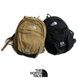 【2020SS】【kids】THE NORTH FACE ザ・ノースフェイス K SMALL DAY スモールデイ(キッズ) NMJ72004【RCP】リュック バッグ