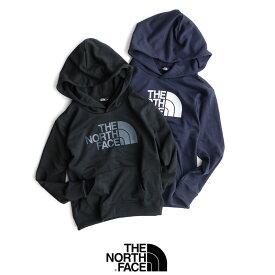 【2020SS】【kids】THE NORTH FACE ザ・ノースフェイス Blocked Sweat Hoodie ブロックドスウェットフーディー(キッズ) NTJ12011【RCP】