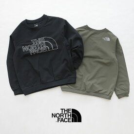 【2020SS】【kids】THE NORTH FACE ザ・ノースフェイス Verb Light Mt Crew バーブライトマウンテンクルー(キッズ) NPJ22002【RCP】
