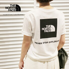 【2020SS】THE NORTH FACE ザ・ノースフェイス S/S COL BIG LG TEE ショートスリーブスクエアーロゴTEE NT32038(メンズ)【RCP】new arrival
