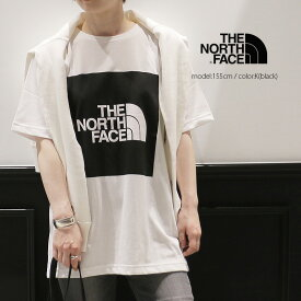 【2020SS】THE NORTH FACE ザ・ノースフェイス S/S COL BIG LG TEE ショートスリーブビッグロゴTEE NT32043(メンズ)【RCP】new arrival