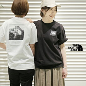 【2020SS】THE NORTH FACE ザ・ノースフェイス S/S Pictured Square Logo Tee ショートスリーブピクチャードスクエアロゴティー(メンズ) NT32036【RCP】new arrival