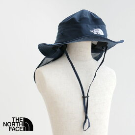 【2020SS】【kids】THE NORTH FACE ザ・ノースフェイス Kids' Sunshield Hat サンシールドハット(キッズ) NNJ02007【RCP】new arrival