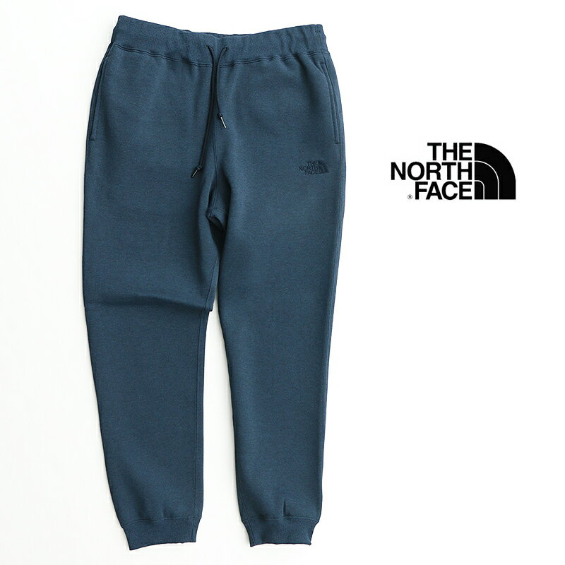 o【2018AW】【送料無料】THE NORTH FACE ザ・ノースフェイス メンズ ヘザースウェットパンツ HEATHER SWEAT PANT NB81831【RCP】メンズ
