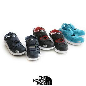 【kids】THE NORTH FACE ザ・ノースフェイス K Blue Frog ブルー フロッグ NFJ51841【RCP】サンダル