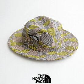 【30%★OFF】THE NORTH FACE ザ・ノースフェイス ノベルティホライズンハット Novelty Horizon Hat NN01708 【RCP】