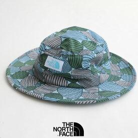 【40%★OFF】【kids】THE NORTH FACE ザ・ノースフェイス キッズノベルティホライズンハット Kids Novelty Horizon Hat NNJ01904 【RCP】キッズ
