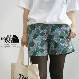 THE NORTH FACE ザ・ノースフェイス ノベルティバーサタイルショーツ Novelty Versatile Short NBW41852【RCP】
