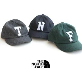 THE NORTH FACE ザ・ノースフェイス TNF Logo Flannel Cap フランネルキャップ NN41616【RCP】