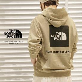 【10%★OFF】THE NORTH FACE ザ・ノースフェイス Back square logo hooie バックスクエアロゴフーディ(メンズ) NT12034【RCP】
