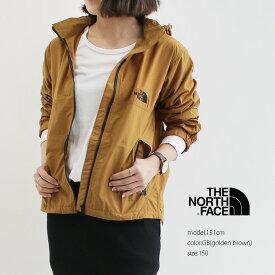 【2021SS】【kids】THE NORTH FACE ザ・ノースフェイス Compact Jacket コンパクトジャケット(キッズ) NPJ21810【RCP】遠足・アウトドア・マウンテンジャケット・レディース150cm 25th