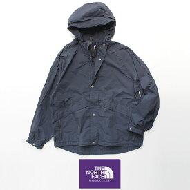 【SALE対象外】【2021SS】THE NORTH FACE PURPLE LABEL ザ・ノースフェイス パープルレーベル Garment Dye Mountain Parka マウンテンパーカー(レディース) NP2103N【RCP】