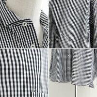 【2019AW】【送料無料】TICCAティッカスクエアビッグシャツTAIA-045【RCP】