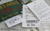 TWEEDMILLツイードミルブランケットニーラグ70-183【RCP】