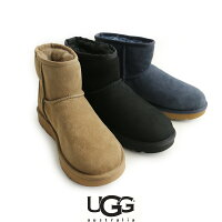 【2018AW】【送料無料】UGGアグムートンブーツクラシックミニCLASSICMINIII1016222【RCP】
