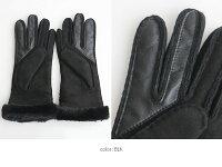 UGGアグシームタッチグローブ17371BX【RCP】手袋